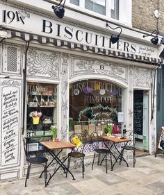 """4,440 Likes, 34 Comments - London Coffee shops (@londoncoffeeshops) on Instagram: """"Coffee and yummy biscuits at @biscuiteersltd 💕😊😋☕️. Photo by @crazyforlondon"""""""