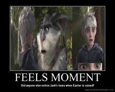 rise of the guardians jack frost meme - Google Search