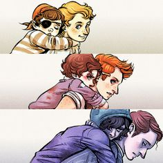 and Sherlock through the years :') Always their for his little brother. I deeply appreciate this fanart. Mycroft and Sherlock through the years :') Always their for his little brother. I deeply appreciate this fanart. Sherlock Fandom, Sherlock John, Sherlock Bbc Funny, Sherlock Holmes Robert Downey, Sherlock Tumblr, Sherlock Holmes Quotes, Sherlock Poster, Sherlock Moriarty, Watson Sherlock