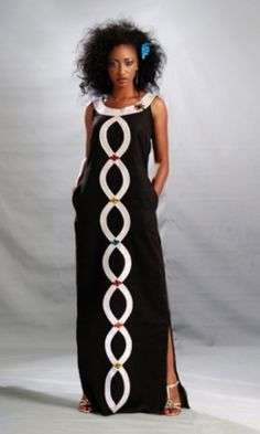 african dress styles This beautiful, long length African Dashiki style Dress. Special requests will be made for you if there be any. Perfect for that special occasion or for a casu African Dresses For Women, African Print Dresses, African Attire, African Wear, African Fashion Dresses, African Women, African Prints, African Girl, African Inspired Fashion
