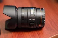 Sony Alpha a77 review