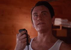 John Malkovich reenacts some of David Lynch's most iconic characters | Dangerous Minds