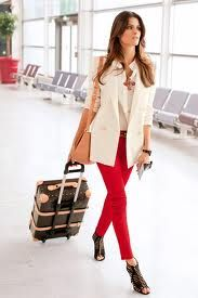 Aeroport outfit