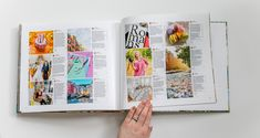 ) However, Blurb did NOT ask me to write this post — … Blurb Photo Book, Make A Photo Book, Blurb Book, Photo Books, Photo Book Reviews, Digital Project Life, Baby Album, Photo Journal, Smash Book