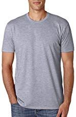 online shopping for Next Level Men's CVC Jersey T-Shirt, Dark Heather Grey, X-Large (Pack from top store. See new offer for Next Level Men's CVC Jersey T-Shirt, Dark Heather Grey, X-Large (Pack