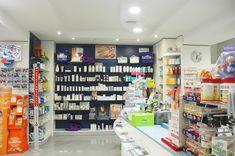Farmacia Aceto - AGELL Arredamento Farmacie e Ottici Photo Wall, Frame, Home Decor, Pharmacy, Picture Frame, Photograph, Decoration Home, Room Decor, Frames
