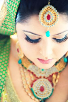 I adore Bangladeshi weddings. The first one I ever attended was that of my best friend, 6 years ago. I remember being amazed at the esthetic similarities to Pakistani and Indian weddings, yet struck by the cultural differences. Bengali weddings are a completely different creature from the affairs we…