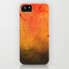 Textures/Abstract 16 iPhone & iPod Case by ViviGonzalezArt - $35.00