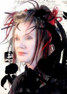 Diane Dufresne, singer and artist