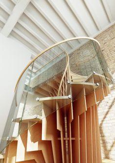 Grown stairs | STYLEPARK
