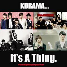 My first foray into social media was when I created a hit blog about Korean dramas, KDrama Fighting!, with my best friend in 2013, which led to being hired as a social media marketer at DramaFever.