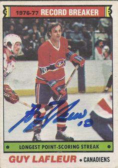 Montreal Canadiens, Hockey Cards, Baseball Cards, Hockey Teams, Denver Broncos, Saint, Nhl, Flower, Flannel
