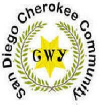 San Diego Cherokee Community - Official At Large Community Organization of the Cherokee Nation