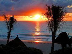 La Vita E Bella sunrise
