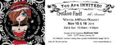 Invite, Invitations, Art N Craft, Christmas Sweaters, Artisan, Events, Creative, Unique, Crafts