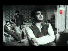 """""""AANSOO SAMAJH KE KYU MUJHE""""BY TALAT MEHMOOD,M:SALIL CHOUDHARY-""""CHHAYA-1961"""""""