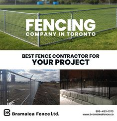 Searching for Best in then you are at right place. We at are able to provide fencing solution for business owners, large-scale commercial and industrial projects, government institutions, community facilities, recreation and sports facilities.