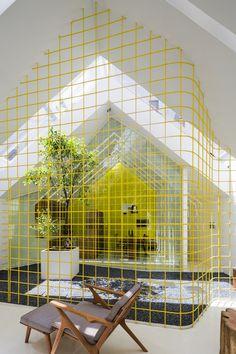 Thao Ho Home Furnishings,© Hiroyuki Oki