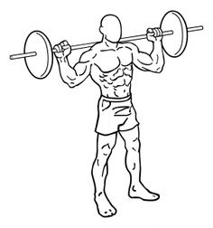 Here we'll take a look at some basic anatomy & some of the best mass building exercises for glutes, including the big compound lifts & isolation exercises. Compound Leg Exercises, Compound Lifts, Glute Exercises, Leg Workouts For Mass, Best Leg Workout, Squat Lift, Mass Building, Legs