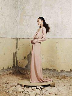 Nacho aguayo AW12-13 fashion editor : juncal cucullo
