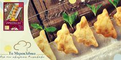Τυροπιτάκια χωρίς φύλλο στο φούρνο ή στο τηγάνι (VIDEO) - cretangastronomy.gr Pear, Recipies, Fruit, Food, Recipes, Eten, Pears, Meals, Cooking Recipes