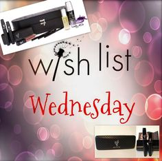 WISH LIST Wednesday! Want Lashes for DAYSSSS?! Simple, change your mascara! 3D Mascara does this to your lashes! BAM! www.makeupandskincare4youbynesa.com