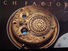 100年以上も前の懐中時計、今も時を刻んでいます