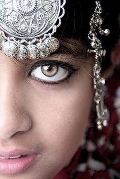 Afghani Bride