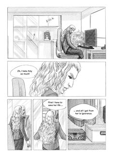 Shadowrun Webcomic with three female main characters. The narration begins in shortly before the The comic focuses primarily on the erotic everyday life, but it also tells of their adventures in the Shadows of Seattle. Web Comic, Amy, Shadowrun, Seattle, Adventure, Comics, Book, Erotic, History