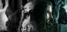 Thorin and Thror