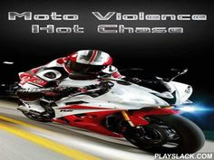 Moto Violence: Hot Chase  Android Game - playslack.com , Take part in a deadly bike race. overtake your oppositions and use dissimilar armaments to wreck them. solid set and hazardous tournament is waiting for you in this Android game. motion forward along dissimilar tracks dodging  hindrances. Pick up armaments and get rid of the oppositions with its assist. Pick up solids with nitrogen to get acceleration. enhance your bike and create an exclusive car. accumulate coinages and purchase…