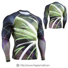 Fixgearmall - #FIXGEAR CFL-71 #Compression Base Layer #Shirts, $45.99 (http://www.fixgearmall.com/fixgear-cfl-71-compression-base-layer-shirts/), #undershirts #skintights #sportswear #tracksuit #mensfashion #menswear #customdesign #mma #Jujitsu #muaythai #gym #training #workout #kickboxing