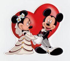 55 Best Ideas For Wedding Disney Mickey Mice