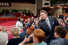 FWC Gallery | Jimmy Swaggart Ministries