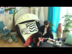 [720p/Full] 130525 Taemin & Naeun @ We Got Married Ep 171 Part 1/2