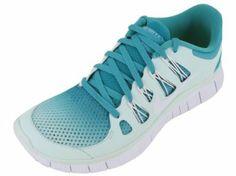 Nike Free 5.0 Breathe Womens Running Shoes 580601-313 Price Range: $94.99 - $109.99