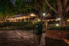 Disney Train Depot