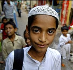 Children of the world ~ in Calcutta