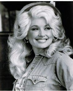 Smile! It increases your face value. - Dolly Parton as Truvy in Steel Magnolias