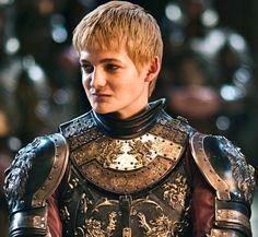 King Joffrey I of House Baratheon