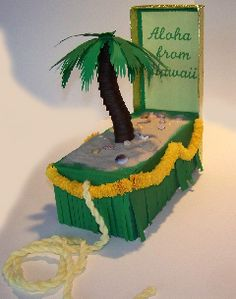 Hawaii state float - Google Search