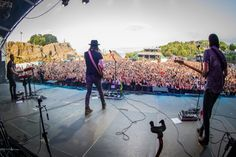 JAMES BAY - BILBAO BBK LIVE 2015: VIERNES - byTHEFEST