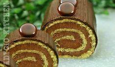 Romanian Desserts, Romanian Food, Dessert Cake Recipes, Cupcake Recipes, Hungarian Recipes, Something Sweet, Food Cakes, Choux Pastry, Desert Recipes
