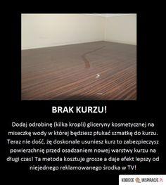 Pozbądź się kurzu na długi czas! - Kobieceinspiracje.pl