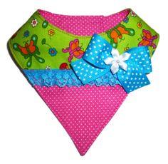 Dog Clothes Sewing Pattern 1767 Bandana Neckwear for the Little Dog $8.25