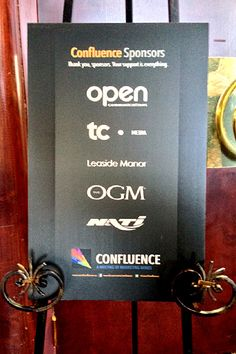 As always we couldn't do it without the help of our sponsors TC Transcontinental Media, The OGM, NATI, and Leasice Manor.