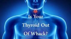 5 Signs Your Thyroid May Be Out of Whack