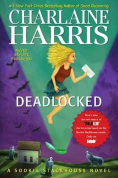 The 12th in the Sookie Stackhouse series-the one before the last! What's in store for Sookie? MUST READ!!