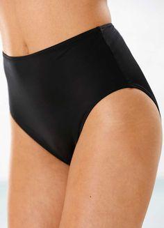 Black Bikini Briefs by Miss Mary of Sweden