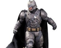 Batman Mech cuerpo acorazado Batsuit replica las pautas de pepakura DIY * modelo de papel 3D